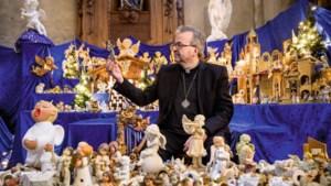 Bisschop Harrie Smeets kijkt terug op een jaar van angst: 'De mens is ongeneeslijk religieus'