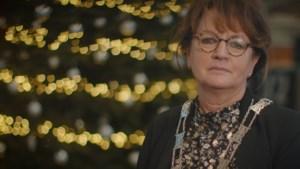 Een kerstboodschap van burgemeester Wilma van der Rijt van de gemeente Brunssum