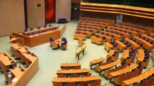Senatoren fractie Van Pareren sluiten zich aan bij JA21