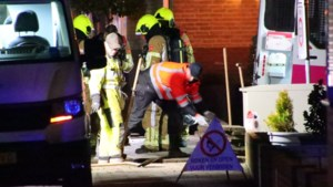 Meerdere bewoners moeten op Kerstavond huis verlaten vanwege gaslek in Venlo
