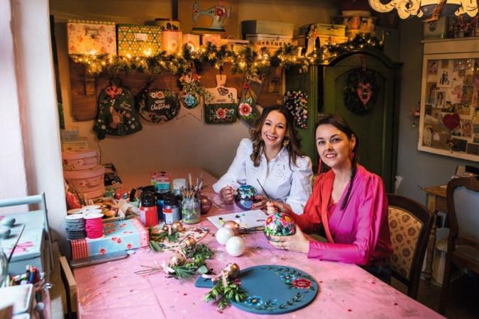 Deze Limburgers zijn verzot op Kerstmis: 'Mijn man en ik nemen een week vrij om het huis te versieren'