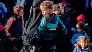 België haalt ontvoerd kind terug uit kamp in Syrië