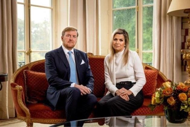 Nederlanders zijn het koningshuis dit jaar minder gaan waarderen