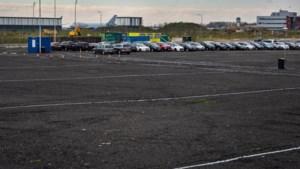 Maastricht Aachen Airport wil nieuwe vergunning voor parkeerplaats aan de Europalaan