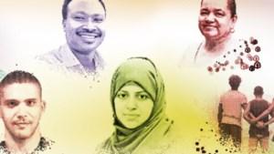 Actie Amnesty Write for Rights succes in de gemeente Leudal: speciale dank naar basisscholen