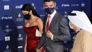 Cristiano Ronaldo uitgeroepen tot 'beste speler van de eeuw'