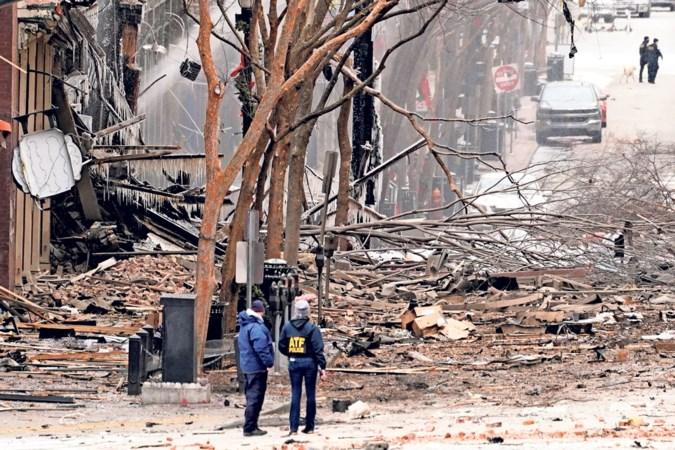 'Aanslag' Nashville is waarschijnlijk dramatisch geval van zelfdoding