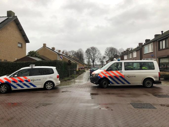 Handgranaat gevonden bij huis misdaadverslaggever De Limburger
