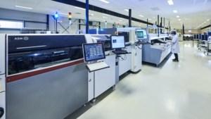 VDL Groep neemt tbp electronics over
