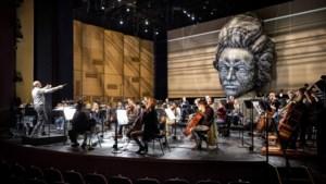 Bijzondere productie Cultura Nova op tv: een kijkje in het hoofd van Ludwig van Beethoven
