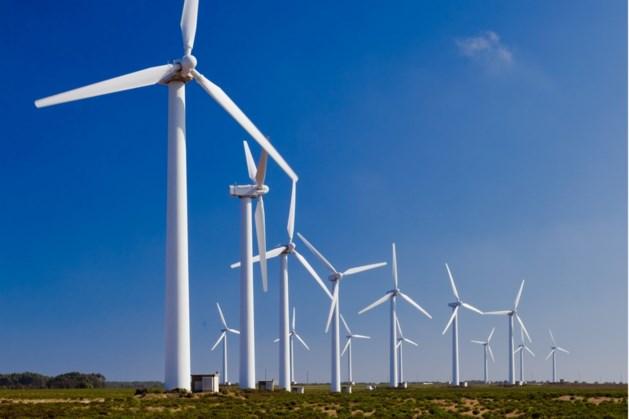 Enquête dorpsraad Oirlo over komst windpark Venray