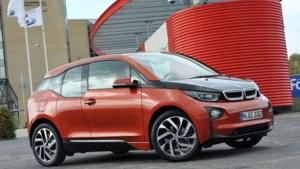 BMW schroeft productie elektrische auto's verder op