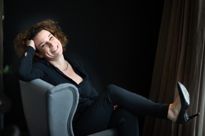 Ook Janine Godderij had als hoofd van woningcorporatie ZOwonen moeite een huis te vinden