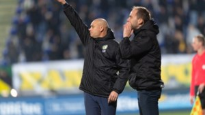 Ontslagen Fortuna-coach Hofland over opvolger: 'Ultee heeft vertrouwen beschadigd'