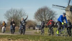 Onderzoek naar toeristisch verkeer in Heuvelland: excessen zijn het probleem, niet zozeer de dagelijkse drukte