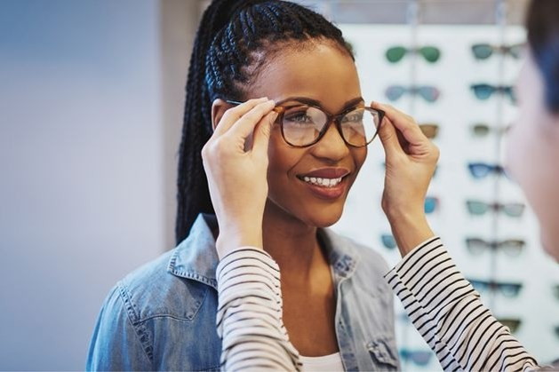 Bijverzekeren voor bril of lenzen is meestal niet zo slim