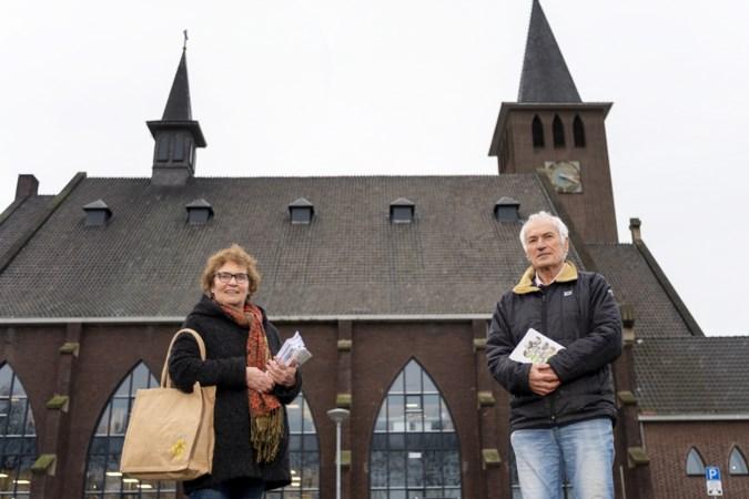 Zelfs buiten Blerickse wijk Smeliënkamp willen ze het laatste nieuws uit wijkblad Punt niet missen