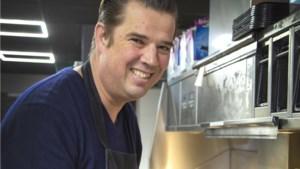 Een croquet met klasse: kok Matthieu uit Venlo bedacht de perfecte zuurvleeskroket