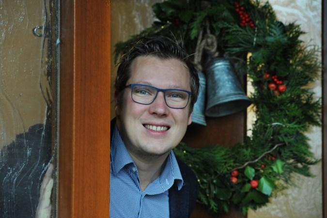 Bob Vostermans: 'Ik doe mijn eerste jaar als burgemeester over'