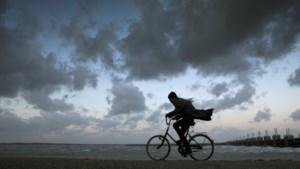 KNMI: zaterdagavond en zondag kans op zware windstoten door storm Bella
