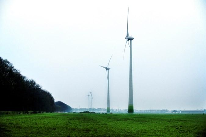 De deur staat toch op een kiertje voor meer windmolens in Sittard-Geleen
