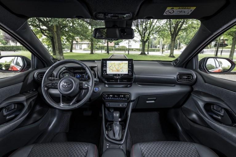 Nieuwe Toyota Yaris is een gamechanger