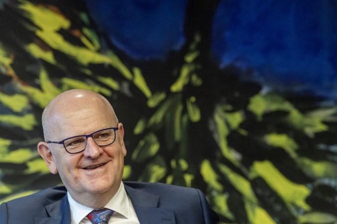Belgisch-Limburgse gouverneur Jos Lantmeeters: een 'zachte anarchist' die niet wil uitbollen