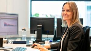 Dagboek uit de zorg: Erna Hofs, al tien maanden spin in het coronaweb