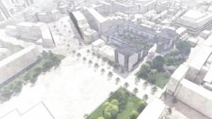 Eerste 27 woningen in Heerlens bouwproject Promenadepark gaan komend voorjaar in de verkoop