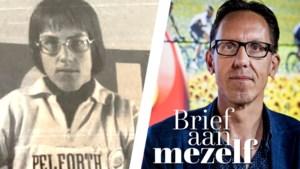 Sportcommentator Gio Lippens: 'Ik leid alsnog het leven van een profwielrenner, zonder afzien op de fiets'