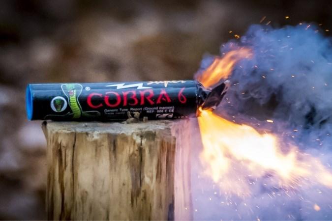Vuurwerkverbod en coronamaatregelen: 'Niemand weet wat ons te wachten staat tijdens de jaarwisseling'
