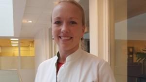 Dagboek uit de zorg: Gynaecoloog werkt op corona-afdeling: 'Totaal anders dan ik gewend ben'