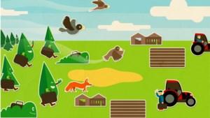 Limburgse platteland in 2030: sombere voorspelling over de natuur, met een sprankje hoop
