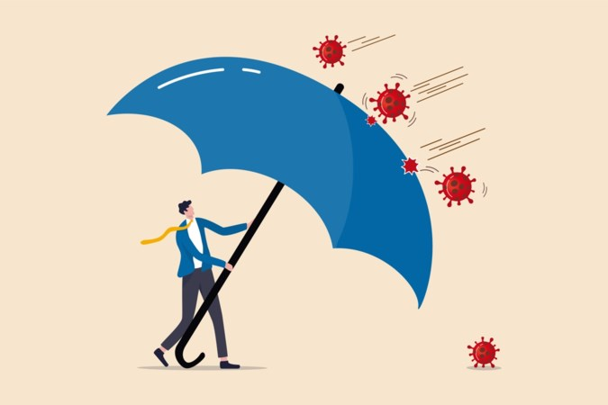Doortrekken verzekeringssteun is een must: 'Zonder levering op krediet komt alles tot stilstand'