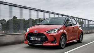 Nieuwe Toyota Yaris is een gamechanger