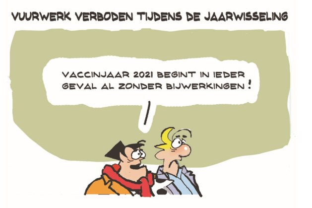 Toos & Henk - 30 december 2020
