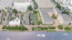 Groter verlies gemeente bij woningbouw nabij Weerter stadsbrug