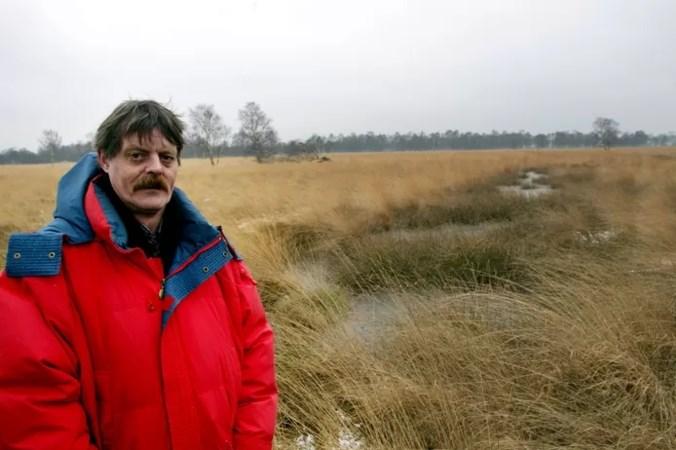 Vice-voorzitter Frans Swinkels van werkgroep Behoud De Peel overleden
