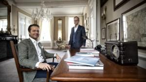 Topman Vebego draagt stokje over aan neef Ton: 'Wij zien het bedrijf als iets dat slechts in bruikleen wordt gegeven'
