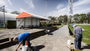 Aanleg van wielerbaan in Neer zo'n half jaar vertraagd door uitstel van provinciale subsidie