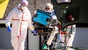 Ziekenhuizen zetten zich alwéér schrap voor wéér een nieuwe piek