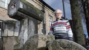 Holocaustkenner Herman van Rens weet het zeker: 'Het leven is een aaneenschakeling van toevalligheden'