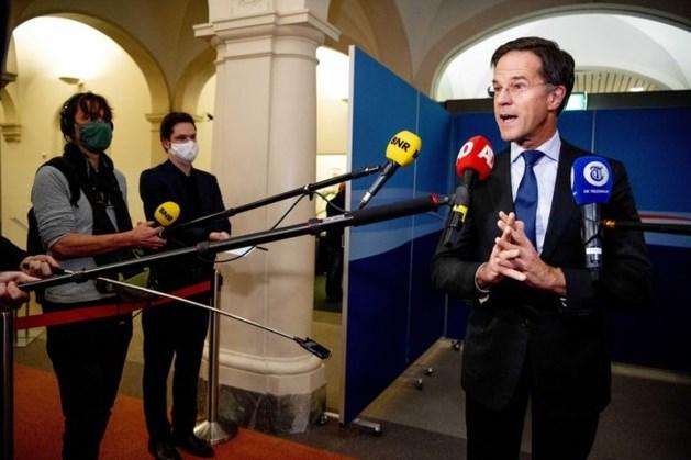 Rutte doet dringende oproep aan Nederland: 'Houd je op oudejaarsavond aan alle regels'