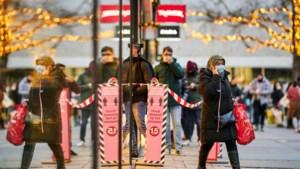 Nederlandse winkels zagen omzet in november 10 procent hoger liggen