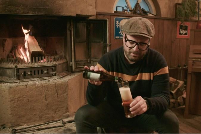 Bart Storcken maakt Limburgse kerstfilm: sneeuwstorm als metafoor voor corona