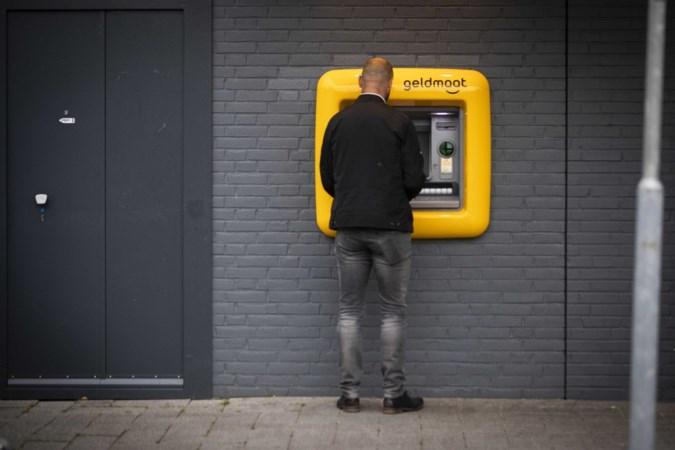 Pinautomaat Rabobank in Belfeld gaat weg: alternatieve locatie gezocht