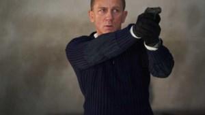 James Bond moet de bioscopen gaan redden in 2021
