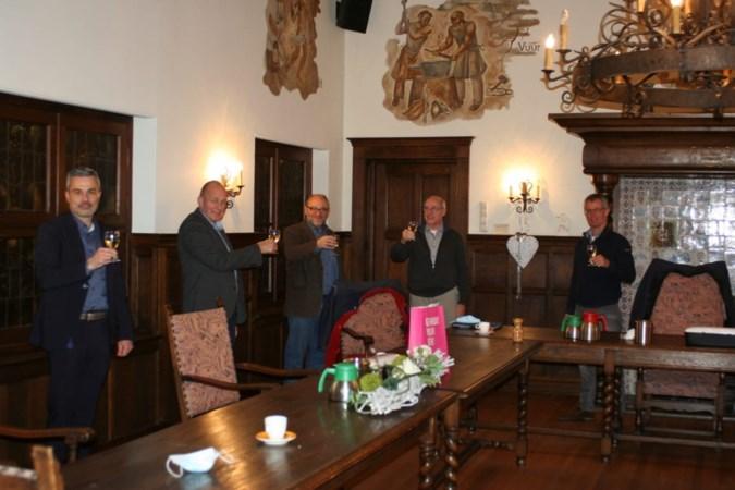 Genhout voor GEK presenteert dorpsvisie vol ambities