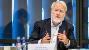 Jaap van Dissel: 'Voortaan grijpen we eerder in, signaalwaarden nodigden uit om steeds verder op te rekken'