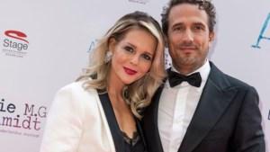 Chantal Janzen over 'pittig' 2020: 'Bij verlies, denk aan de liefde die er was'